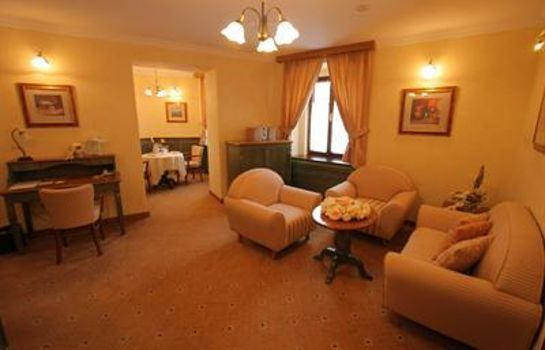 Junior suite Hotel Octarna