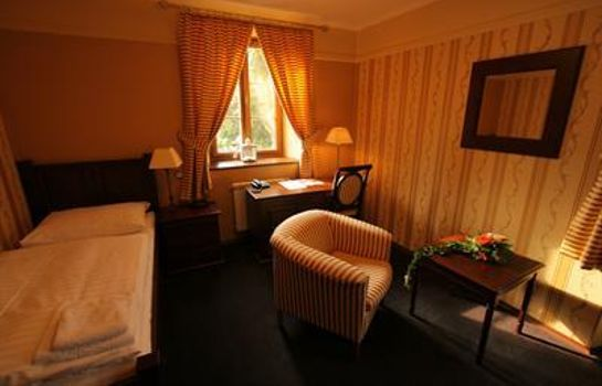Single room (superior) Hotel Octarna