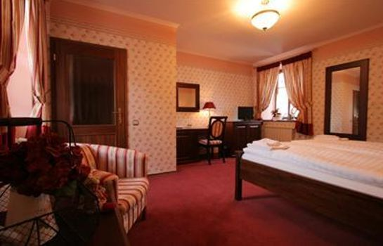 Double room (superior) Hotel Octarna