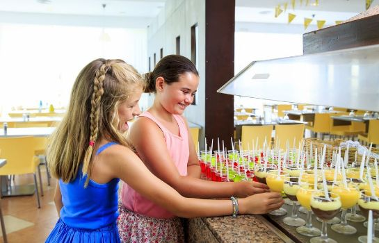 Restaurante Club Mac - All Inclusive Family Resort