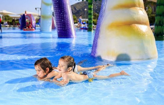 Info Club Mac - All Inclusive Family Resort