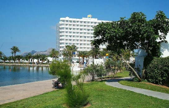 Entorno Club Mac - All Inclusive Family Resort