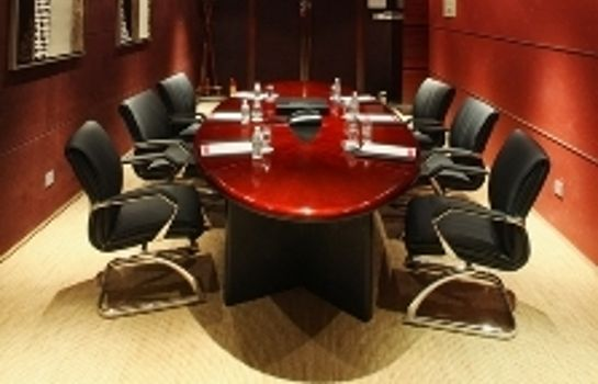 Meeting room Ramada Plaza Shanghai Caohejing (Annex Building)