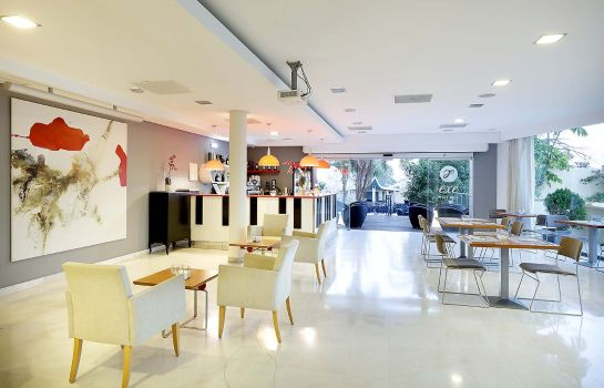 Hotel-Bar Exe Estepona Thalasso & Spa Adults Only