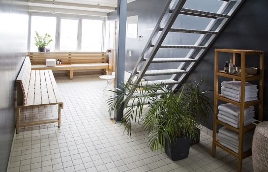 Sauna Mornington Bromma