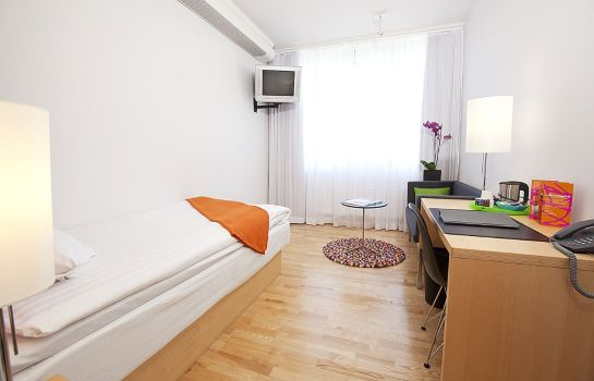 Chambre Mornington Bromma