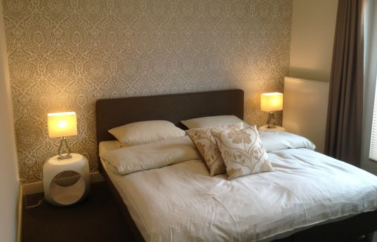 Double room (standard) Insel-Pension