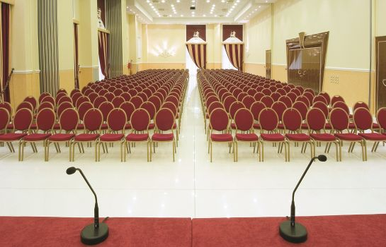 Conference room Zanhotel Centergross