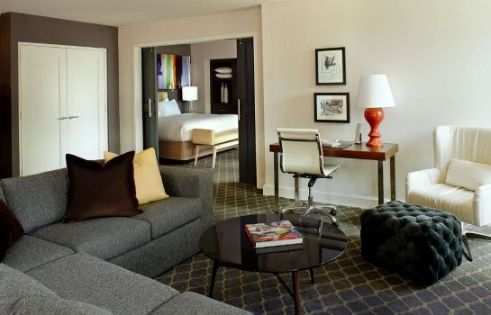 Suite Fifty Hotel Suites Affinia