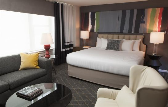 Suite Fifty Hotel & Suites by Affinia