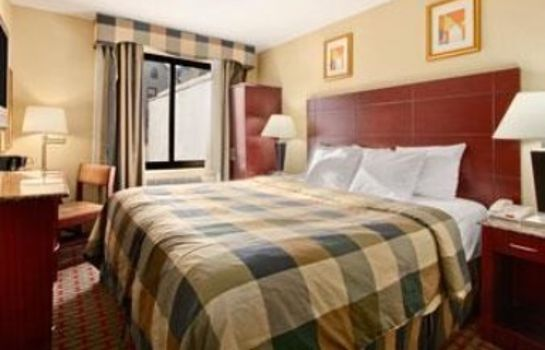 Suite DAYS INN BROOKLYN NY