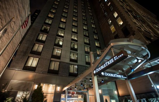 Vista exterior Doubletree Hotel New York CIty - Chelsea