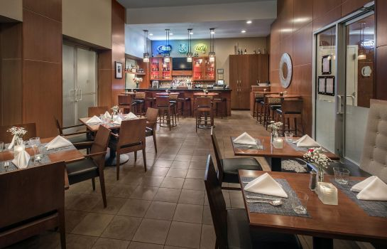Bar del hotel Doubletree Hotel New York CIty - Chelsea