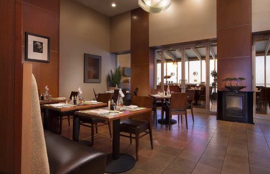 Restaurante Doubletree Hotel New York CIty - Chelsea