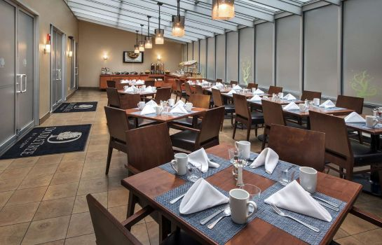 Restaurant Doubletree Hotel New York CIty - Chelsea