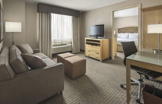 Suite Doubletree Hotel New York CIty - Chelsea