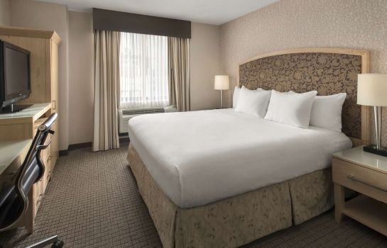 Pokój Doubletree Hotel New York CIty - Chelsea
