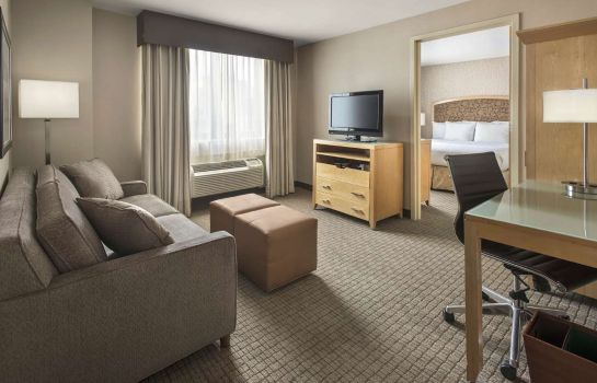 Zimmer Doubletree Hotel New York CIty - Chelsea