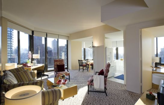Hotelhalle The Marmara Manhattan