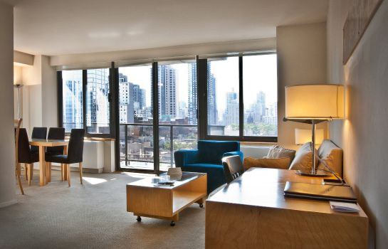 Suite The Marmara Manhattan