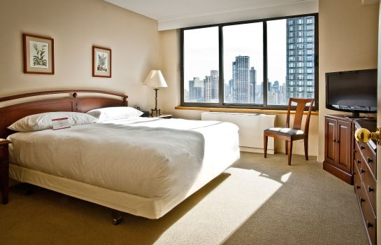 Chambre The Marmara Manhattan