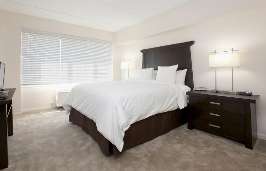 Chambre ExecuStay at Chelsea Times Square South