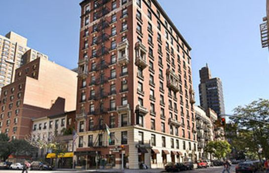 Buitenaanzicht RAMADA NEW YORK EASTSIDE