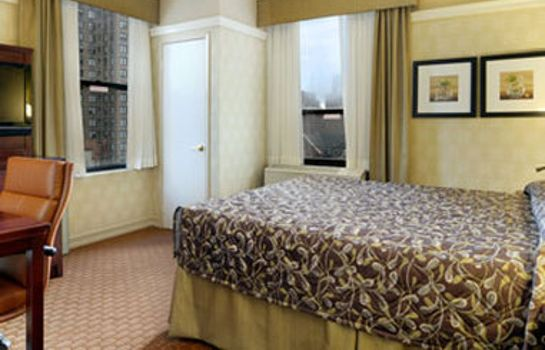Kamers RAMADA NEW YORK EASTSIDE