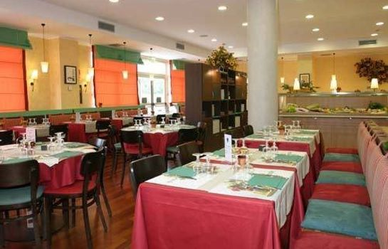 Restaurant Tulip Inn Turin West