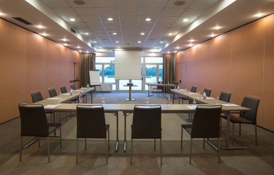 Conference room Tulip Inn Turin West