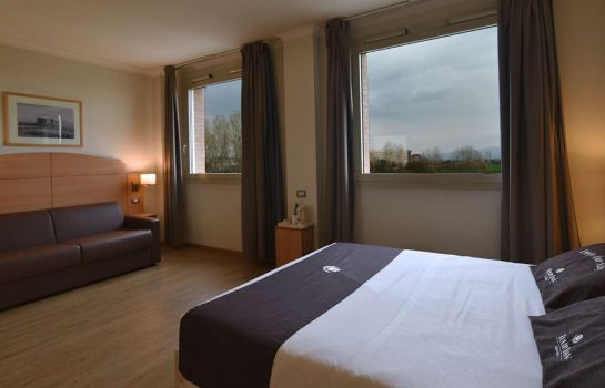 Room Tulip Inn Turin West