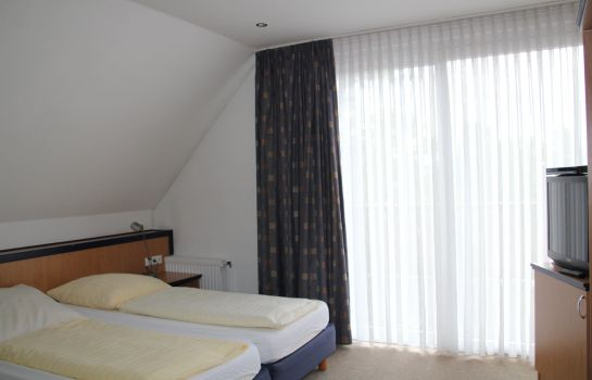 Double room (standard) King´s Bootshaus