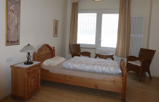 Single room (standard) Villa Tosca