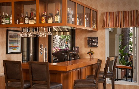 Hotel-Bar Gainey Suites Hotel