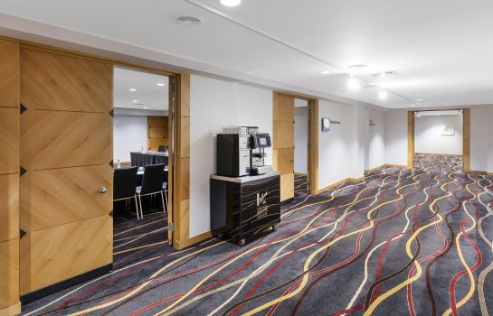 Conference room Crowne Plaza AUCKLAND