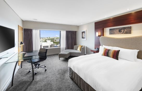 Room Crowne Plaza AUCKLAND