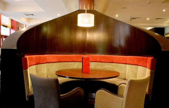 Hotel-Bar Crowne Plaza DUBLIN AIRPORT