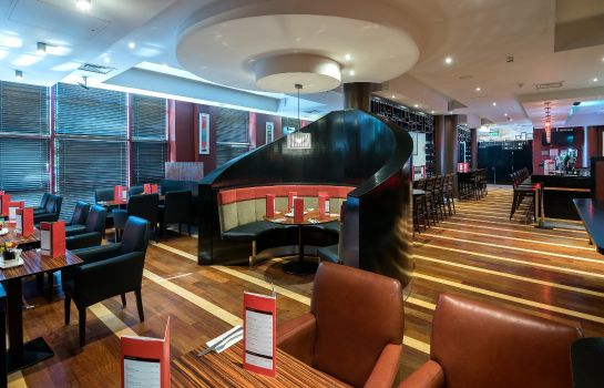 Hotel bar Crowne Plaza DUBLIN AIRPORT