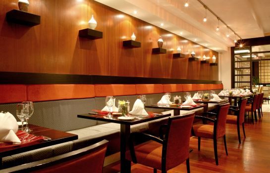 Restaurant Crowne Plaza DUBLIN AIRPORT