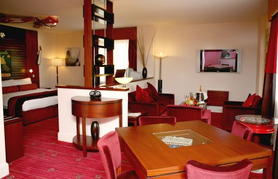 Suite Crowne Plaza DUBLIN AIRPORT