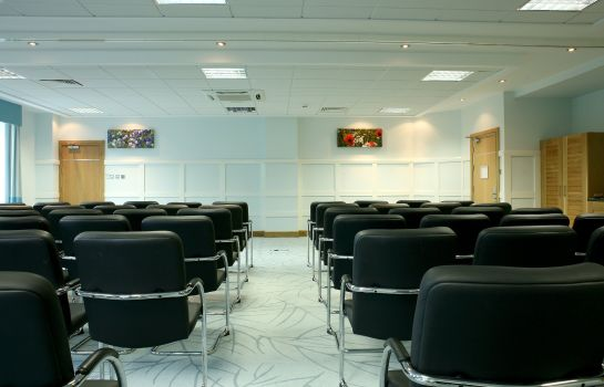 Conference room Crowne Plaza DUBLIN AIRPORT