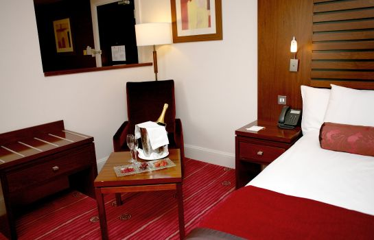 Information Crowne Plaza DUBLIN AIRPORT
