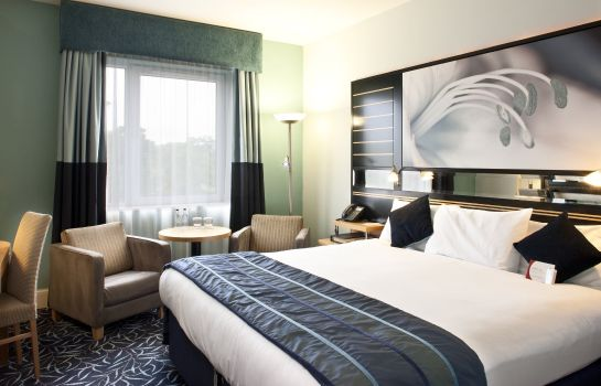 Zimmer Crowne Plaza DUBLIN AIRPORT