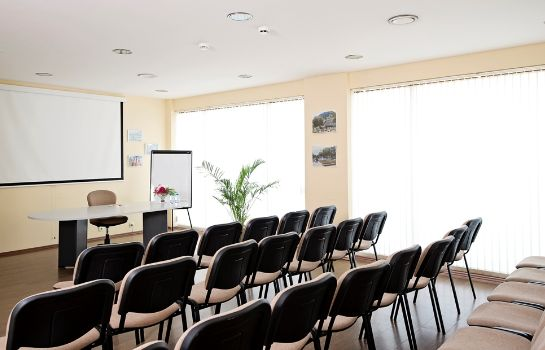 Conference room SOL Nessebar Mare