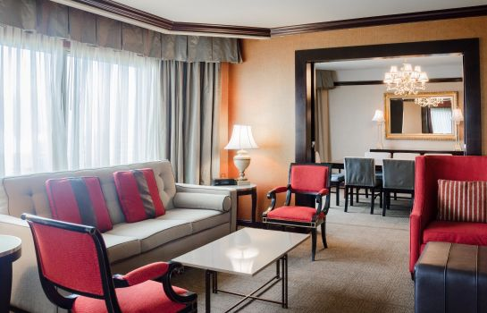 Suite InterContinental Hotels TORONTO CENTRE