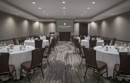 Sala de reuniones InterContinental Hotels TORONTO CENTRE