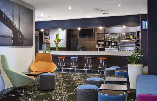Hotel-Bar Holiday Inn MELBOURNE AIRPORT