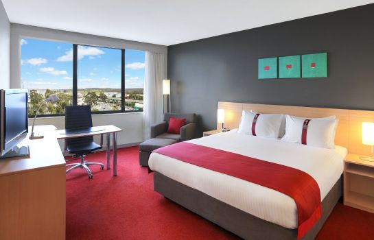 Zimmer Holiday Inn MELBOURNE AIRPORT