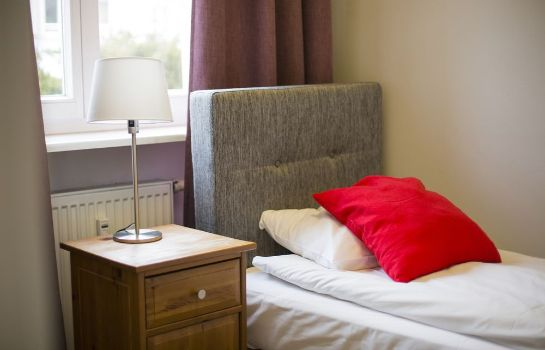 Standardzimmer Royal Route Residence