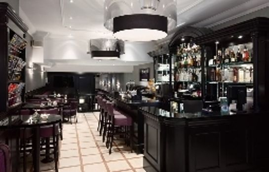Hotel-Bar Hotel Luxer